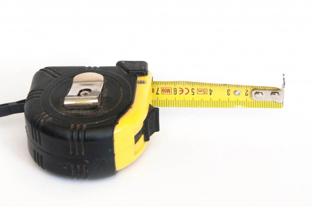 Dimensions fen tre comment mesurer - Outil de menuisier ...