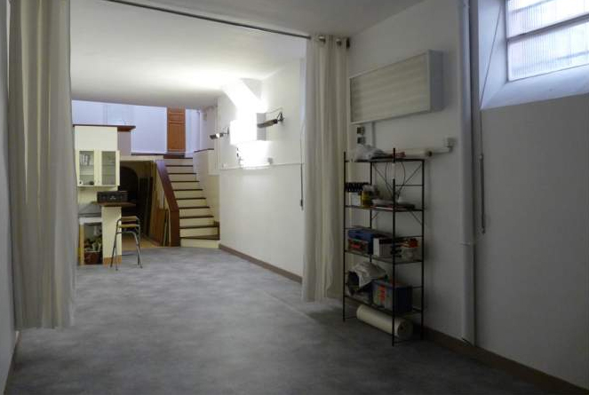 Souplex transformer ou acheter un appartement en souplex for Amenager chambre sans fenetre