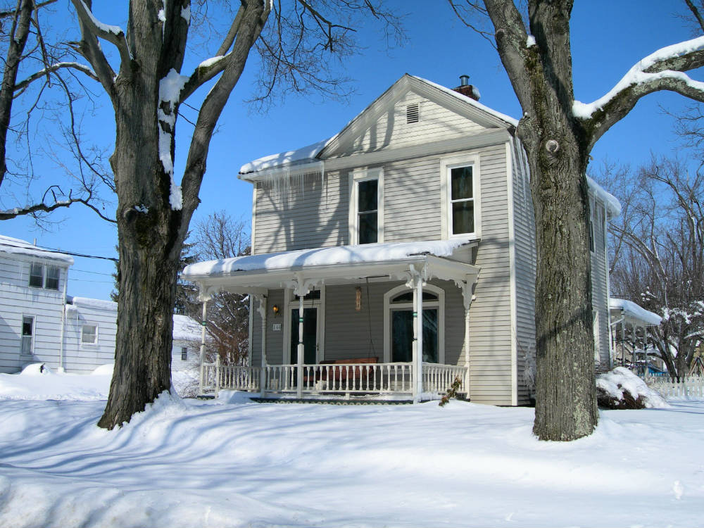 Pourquoi Isoler Une Maison
