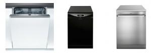 renouveler son lave vaisselle pour économiser de l'énergie