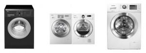 renouveler la machine à laver pour économiser de l'énergie