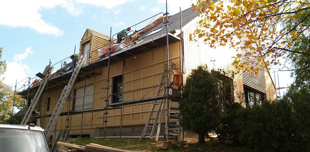 Baisse de la tva des travaux de r novation nerg tique en 2014 - Travaux de renovation energetique ...