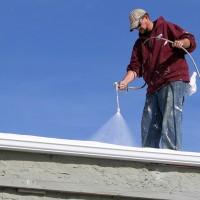 Nettoyage toiture : comment entretenir son toit ?