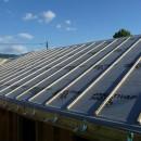 Toit tuile ardoise zinc r novation de votre habitat travaux et bricolage - Surelevation de toiture prix ...