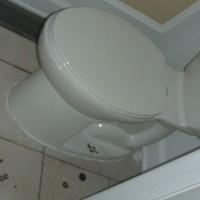 Coût d'installation de WC par un plombier