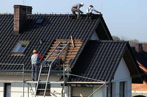 prix travaux extension toit