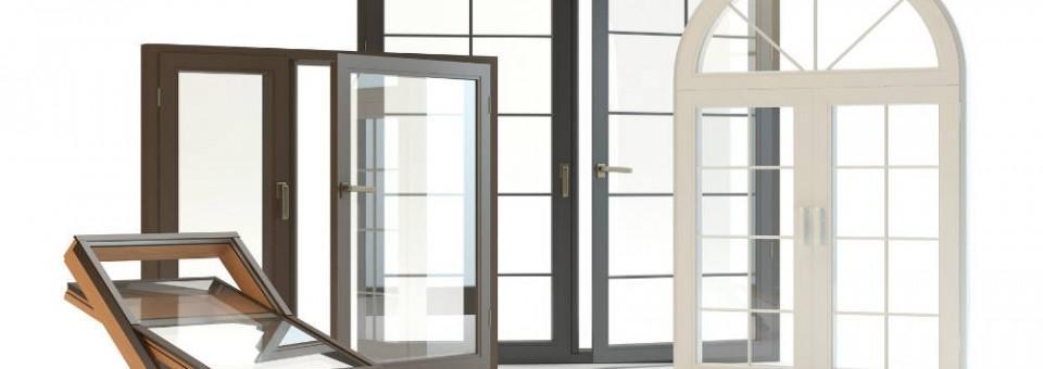 Comparatif des fenêtres : PVC, alu, bois