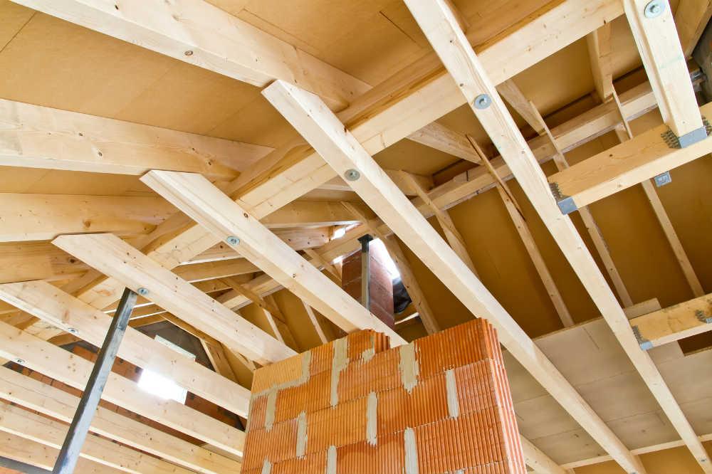 R novation de toiture petite r paration ou gros travaux - Comment refaire une toiture gratuitement ...