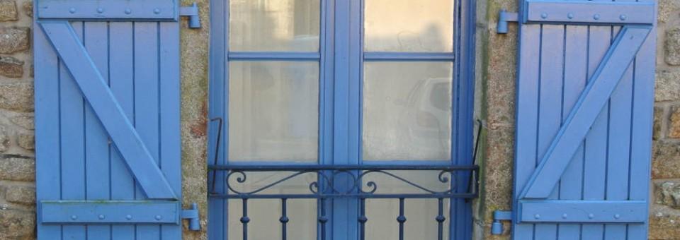 Prix d'un garde corps fenêtre