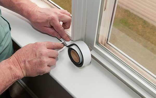 améliorer isolation fenêtre