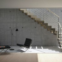 Prix d'un escalier en métal