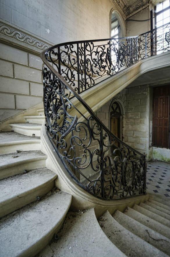 Prix d un escalier en pierre - Escalier interieur prix ...