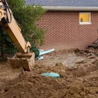 Installer une fosse septique