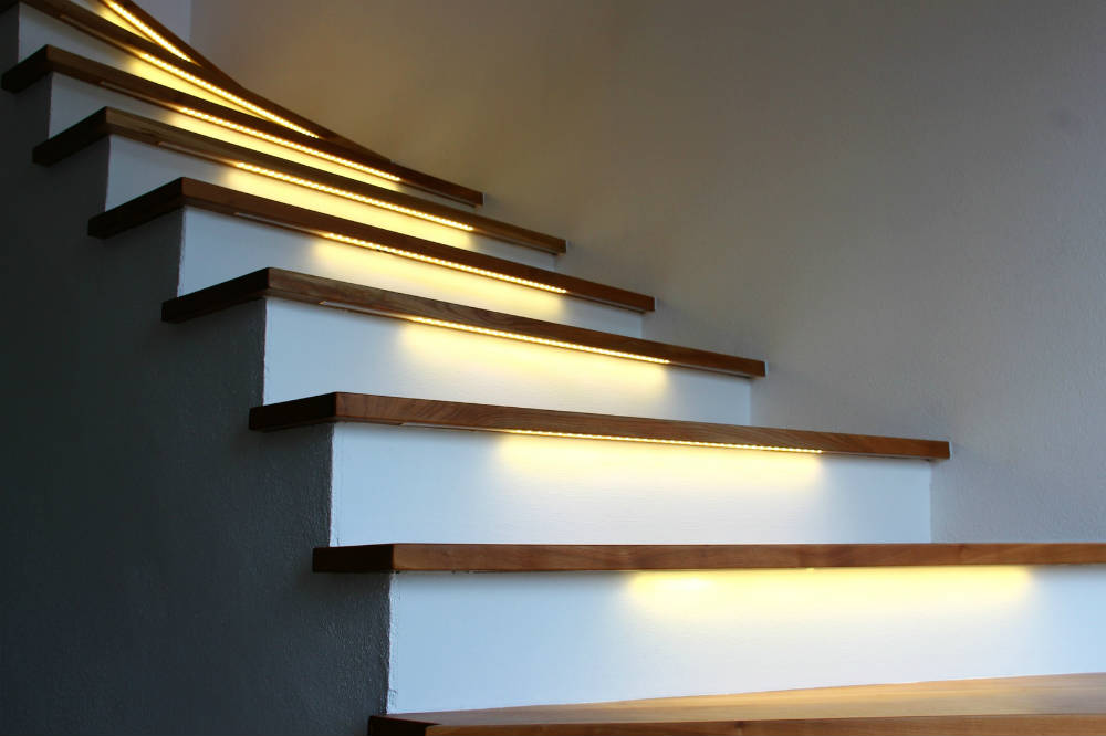Habiller Un Escalier En Bois : Quel escalier choisir : comparatif escalier