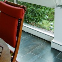 Radiateur plinthe : prix des plinthes chauffantes