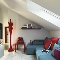 isolation de combles am nag s. Black Bedroom Furniture Sets. Home Design Ideas