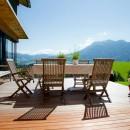Réaliser une étanchéité de terrasse