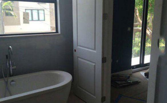 installer une baignoire ilot agrandir une baignoire toute. Black Bedroom Furniture Sets. Home Design Ideas