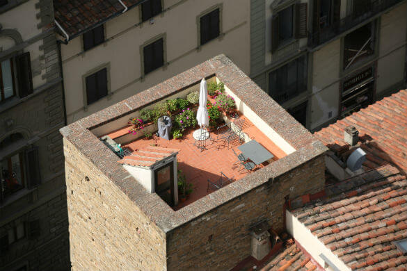 prix toit terrasse