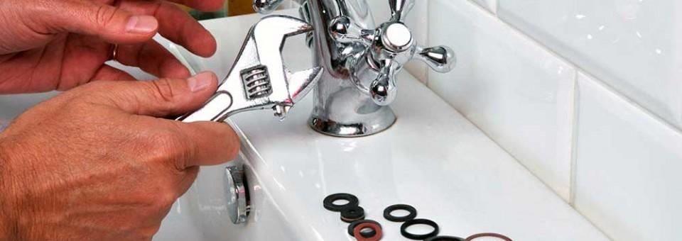 Maison en travaux guide travaux pour r ussir vos projets for Changer le joint d un robinet