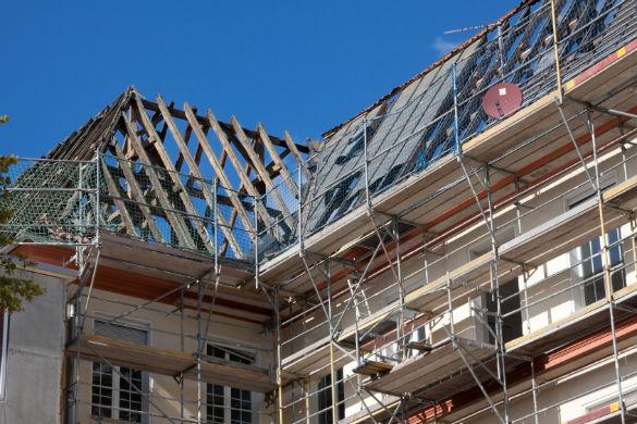 comment protéger sa toiture