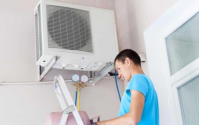 contrat entretien climatisation