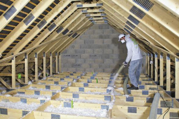 Prix d une isolation de toiture - Cout isolation toiture ...