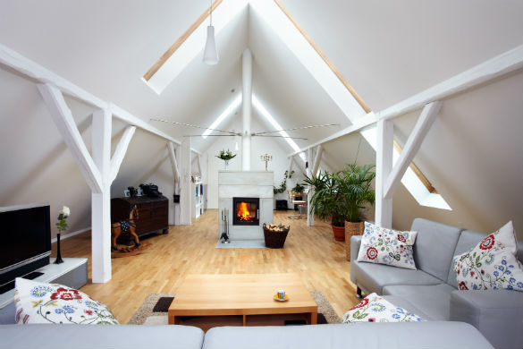 prix d une isolation de toiture par l int rieur. Black Bedroom Furniture Sets. Home Design Ideas