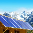 Prix des panneaux solaires photovoltaïques