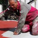 Prix des peintures pour sol extérieur et garage