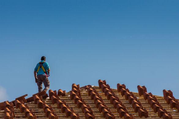Prix des tuiles pour une toiture - Cout refection toiture tuile m2 ...