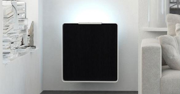 radiateur digital qrad
