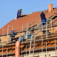Calculer la surface d'un toit