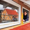Déposer une fenêtre
