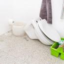 Prix d'un WC suspendu
