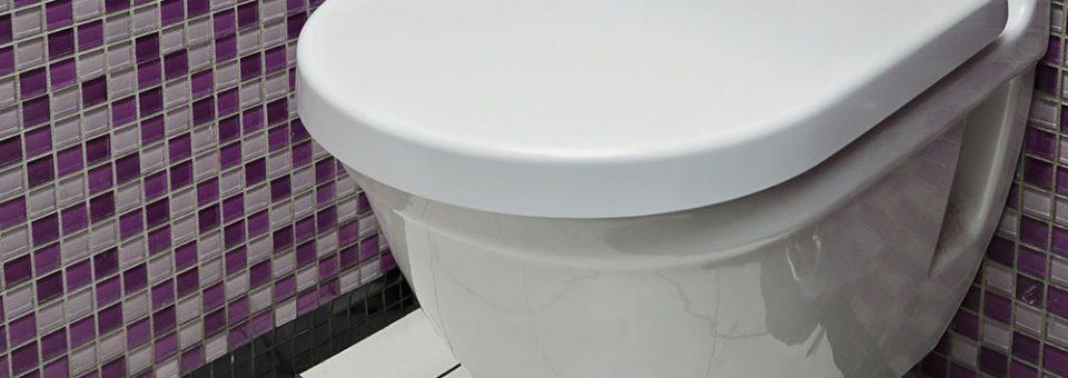 Prix de pose d'un wc suspendu