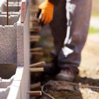 Construire un mur sans fondation