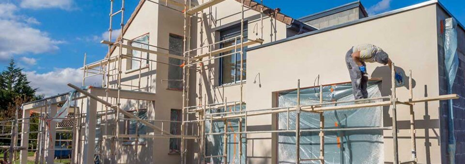Prix et application des traitements de façade