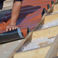 Etanchéité toiture : ce qu'il faut savoir