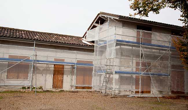 peindre la facade de sa maison autres vues autres vues autres vues que ce soit la faade. Black Bedroom Furniture Sets. Home Design Ideas