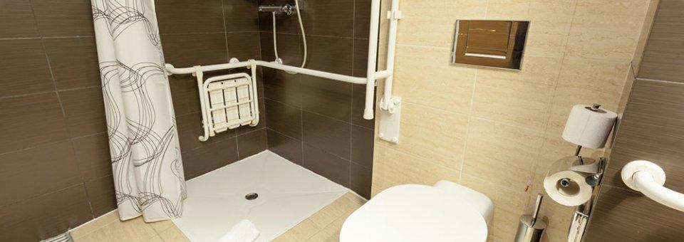 Crédit d'impôt salle de bain
