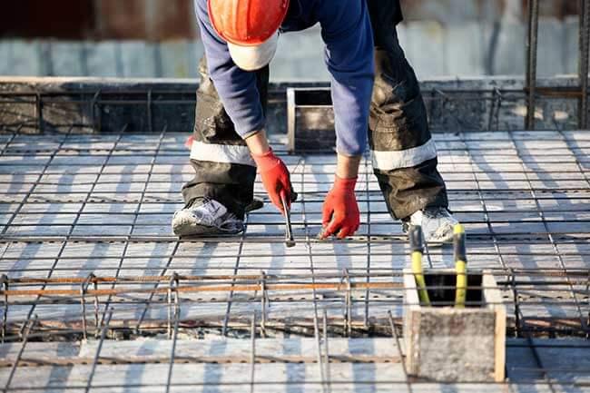 règles construction fondations maison