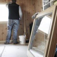 Prendre les mesures d'une fenêtre à neuf ou rénovation