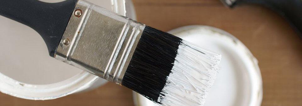 Maison en travaux guide travaux pour r ussir vos projets r novation - Comment nettoyer rouleau peinture ...