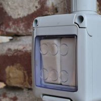 Installer un interrupteur extérieur