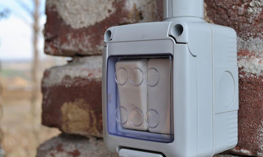 Installer un interrupteur ext rieur - Comment installer un interrupteur ...