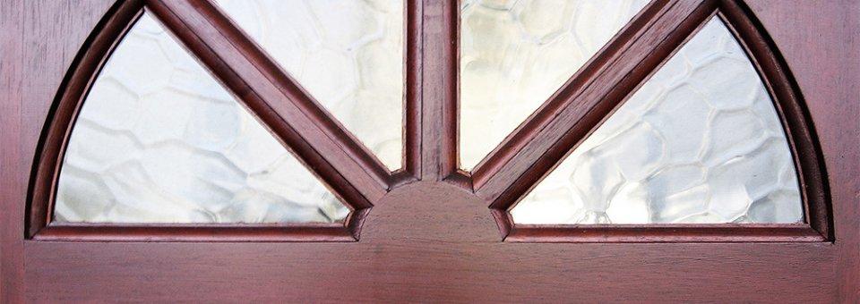 Isoler une porte d'entrée