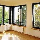 Les types d'ouverture de fenêtre