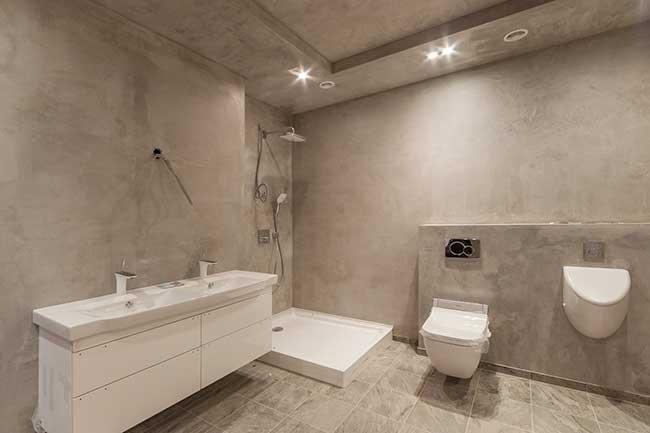 refaire sa salle de bain dlicieux refaire sa salle a manger cuisiniste salle de bain de meubles. Black Bedroom Furniture Sets. Home Design Ideas