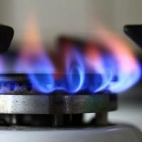 Baisse des prix du gaz en avril 2013